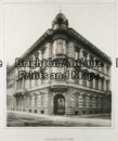 17-258 - Architecture - Turin Anon - circa 1895 Photo-lithograph 29cm X 34cm Condition A+