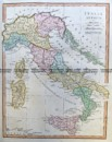 2-133  Ancient Italy by Wilkinson  c.1830