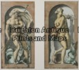 23-295 - Decorative - mythology Anon - circa 1860 Hand coloured wood engraving 40 cm X 30cm Condition A+