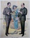 23-348  Men's fashion by Taylor c.1921
