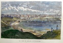 29-102  Geelong panorama  c.1887