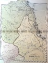 3-964  Queensland - Districts of Kennedy  c.1886