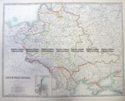 5-233  Russia - South West
