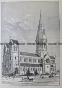 9-137  St Paul's Cathedral  c.1879
